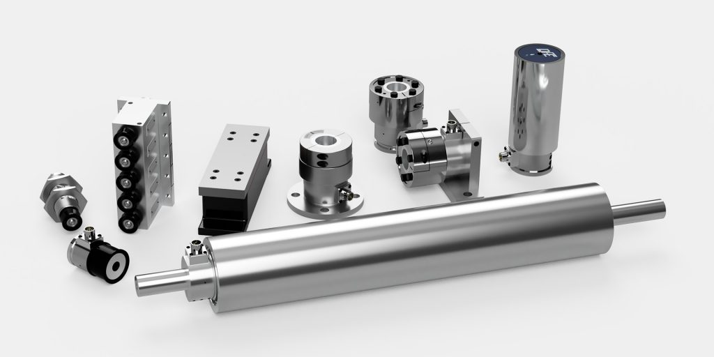 C Series Tension Transducers