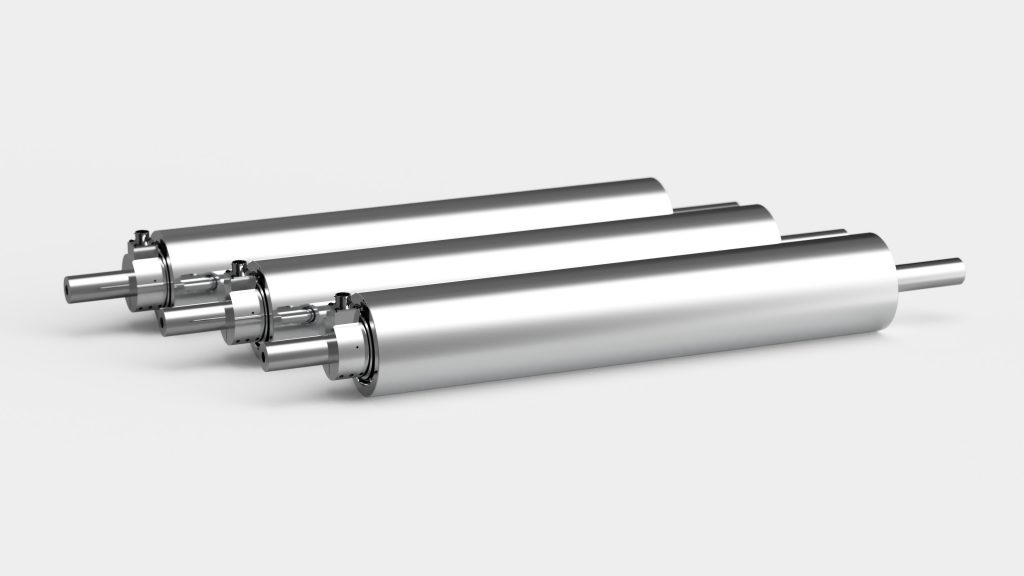 Tension Roll® Transducers