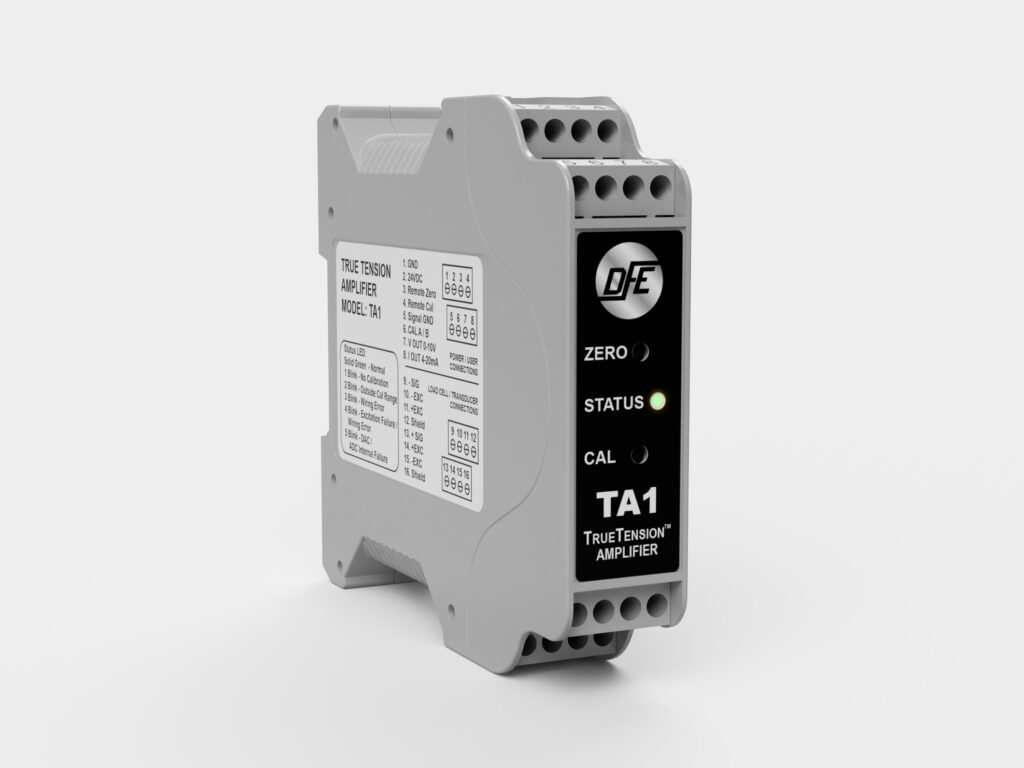 TA1 TrueTension Amplifier