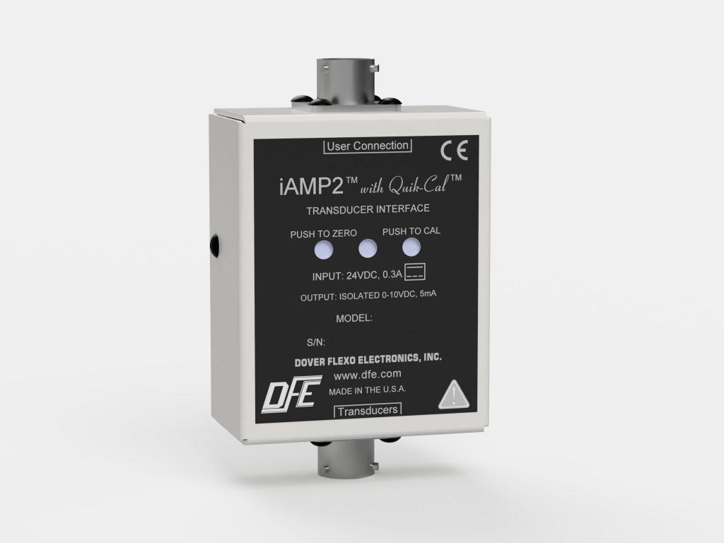 TI22 iAmp2 Inline Tension Amplifier