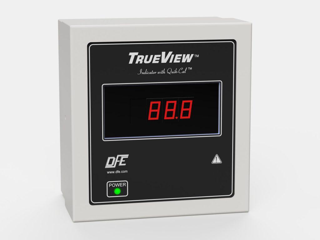 TI23 & TI24 TrueView™ Tension Indicators