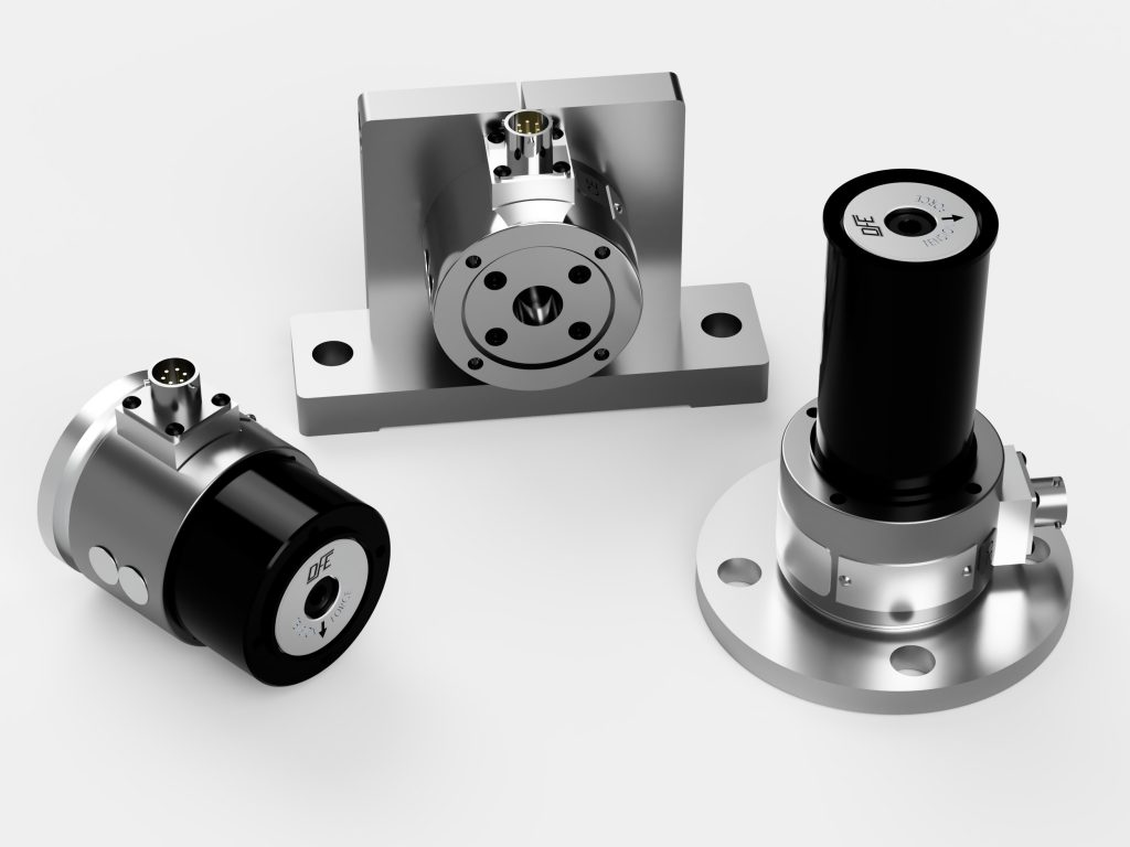 VNW Very Narrow Web Tension Transducers