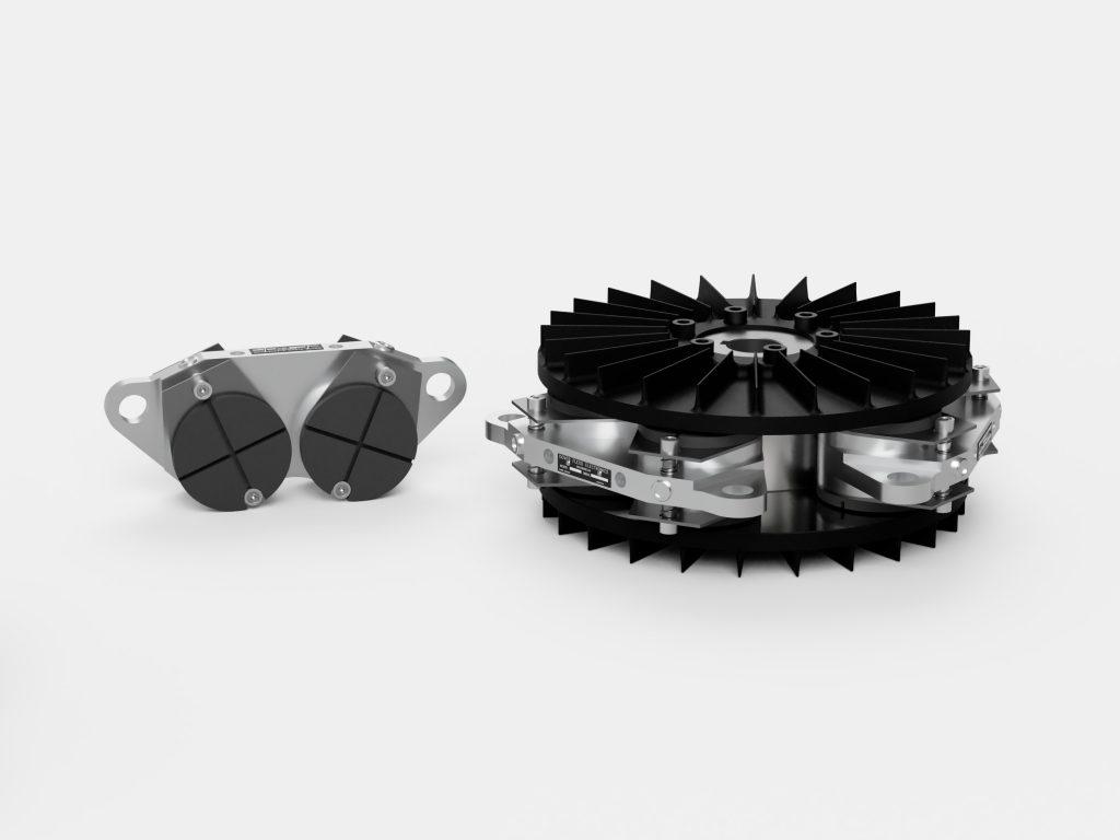 110 Series Pneumatic Brake