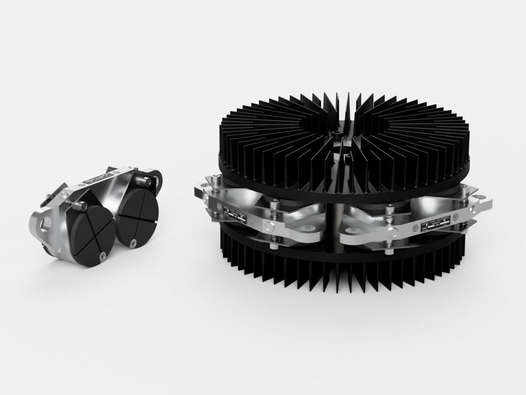 130 Series Pneumatic Brake