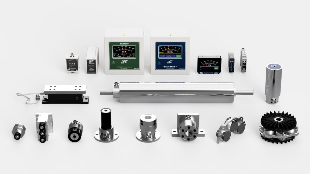 DFE Tension Control Products