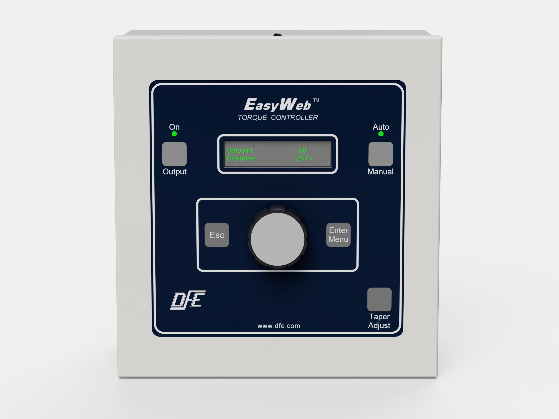 EasyWeb Torque Controller