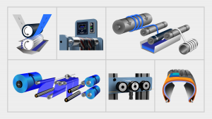 Applications & Industries