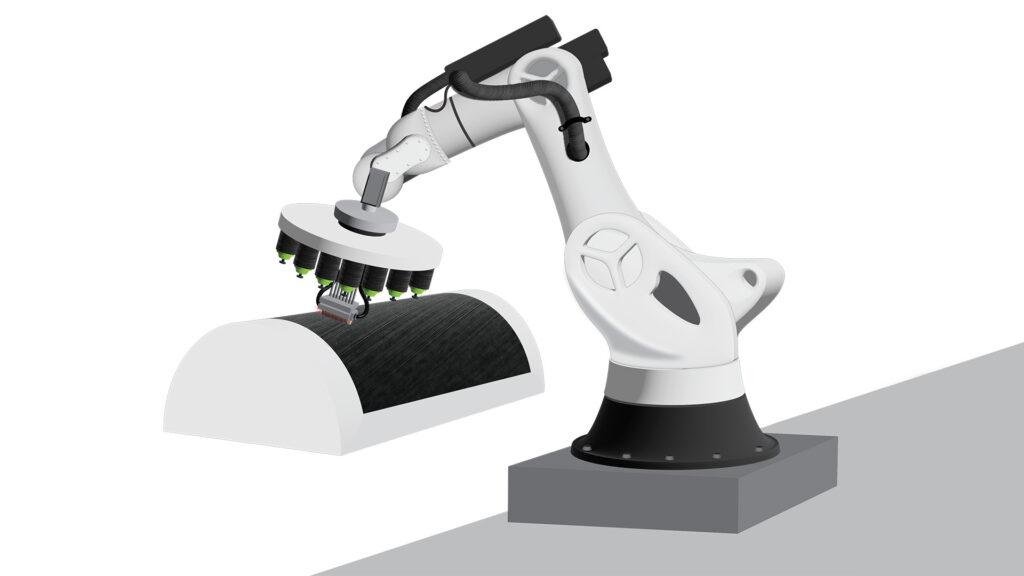 Automated Fiber Placement Composites (AFP)