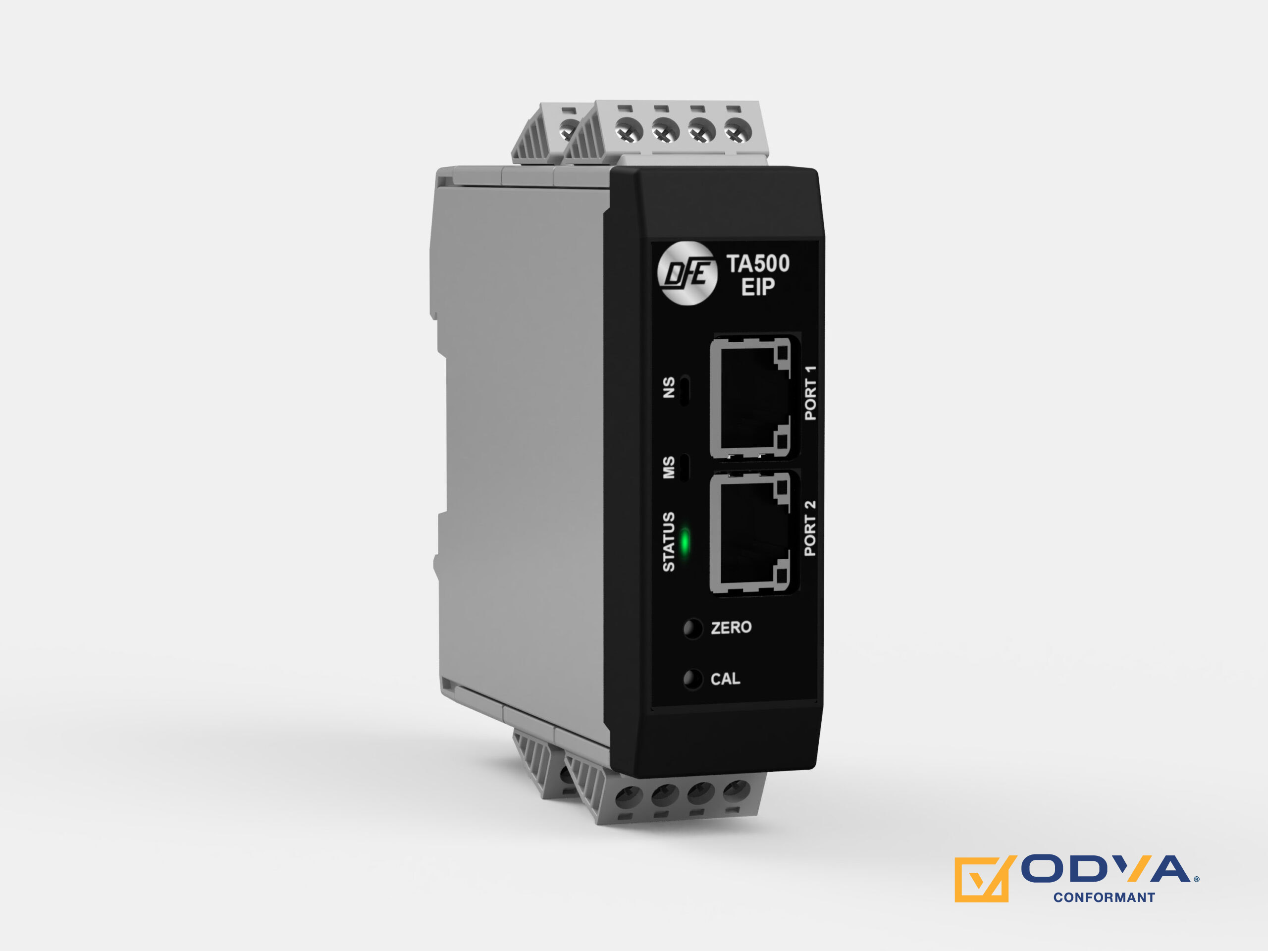 TA500 EIP Tension Amplifier