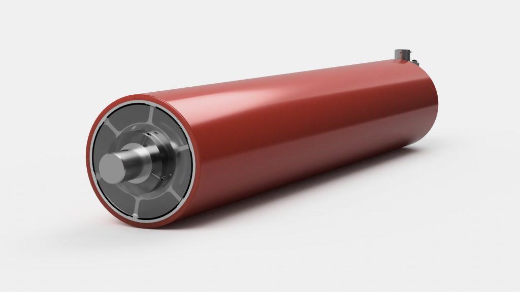Custom TRU Tension Roll Transducer