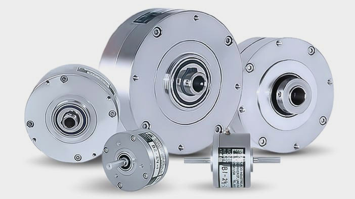 Small Magnetic Particle Brakes