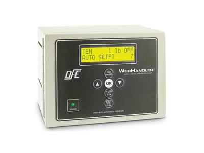WebHandler 3 Tension Controller