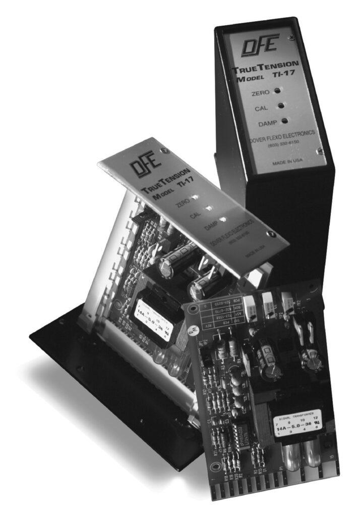 TI17C & TI18C TrueTension Amplifier