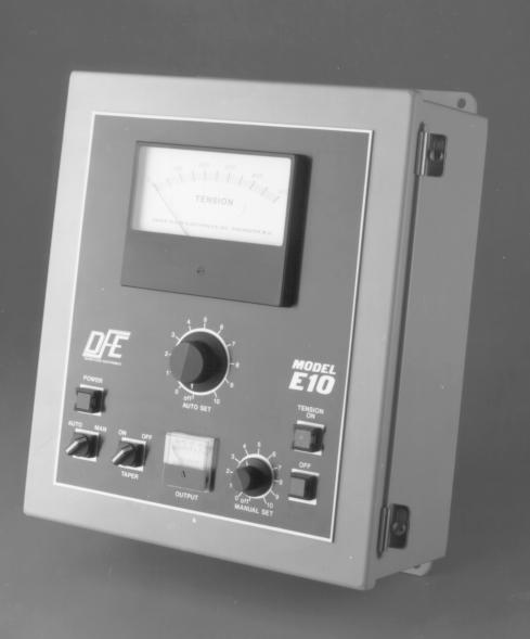 E10 Tension Controller