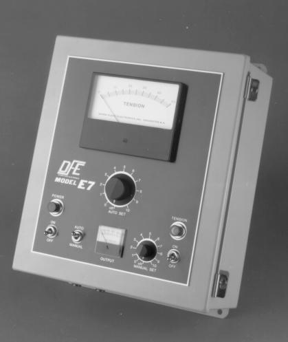 E7 Tension Controller